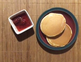 Dunrobin Valley Scotch Pancakes