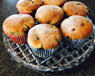 Dunrobin Valley Muffins