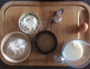 Dunrobin Valley Soda Bread with Oatmeal