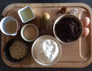 Dunrobin Valley Raisin and Pear Loaf