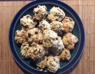 Dunrobin Valley Rock Cakes