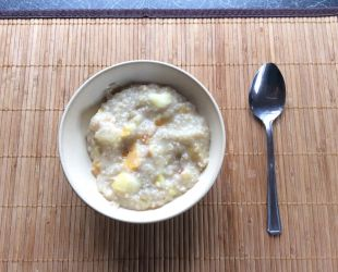 Dunrobin Valley Fruity Porridge