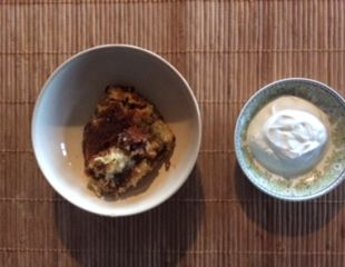 Dunrobin Valley Sticky Toffee Pudding